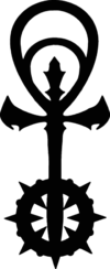 Anarch Movement Sect Symbol